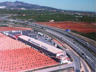 MATERIALES DE CONSTRUCCIÓN RAFAEL VIDAL S.L.